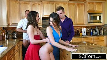 real wife swap porn