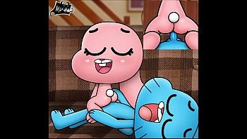the amazing world of gumball sex videos